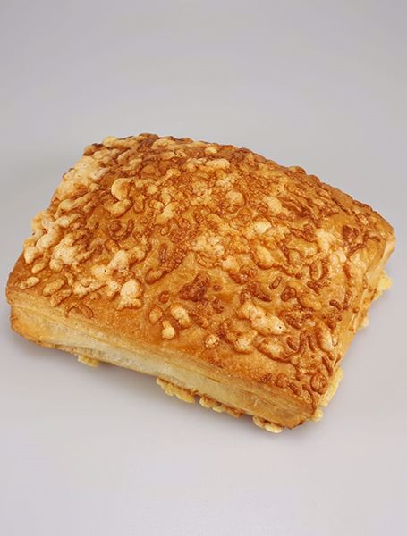 Afbeelding van Ham-kaas broodje