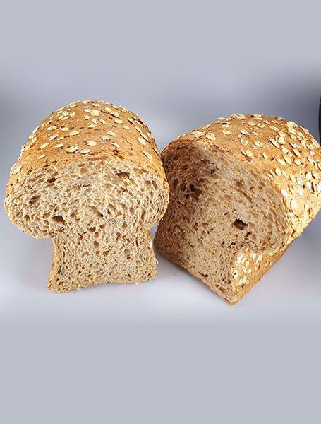 Afbeelding van Havermoutbrood