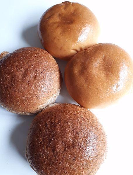 Afbeelding van Lactosevrij broodje wit