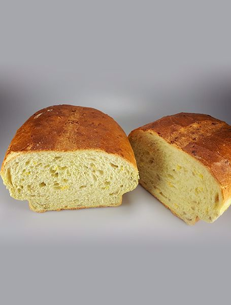 Afbeelding van Maïsbrood