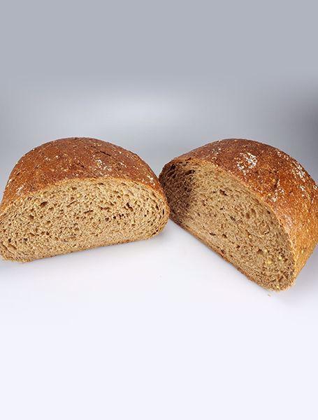 Afbeelding van Oude granen desem brood