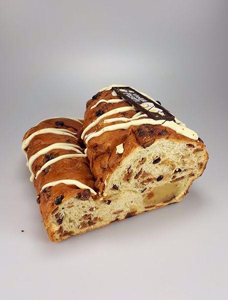 Afbeelding van Paasbrood half