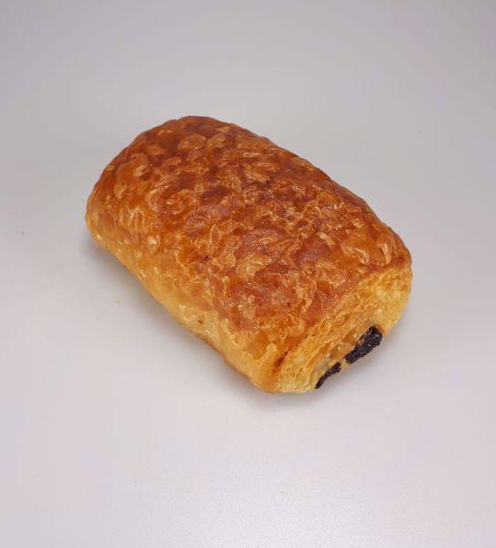 Afbeelding van Chocolade croissant