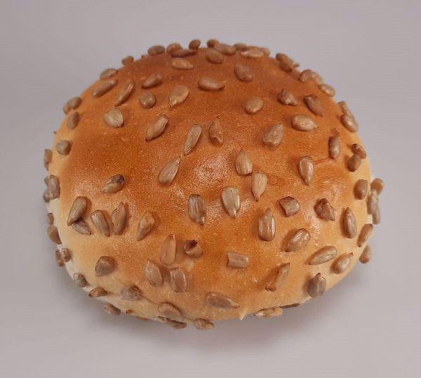 Afbeelding van Zonnepitbroodjes