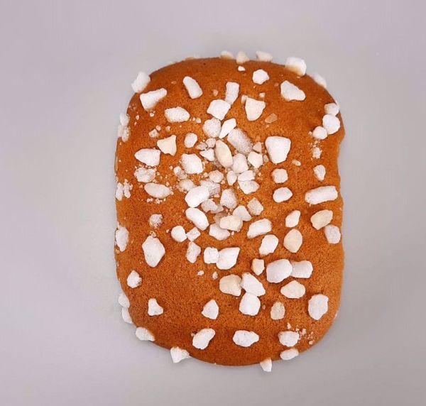 Afbeelding van Taaitaai 6 stuks met suiker