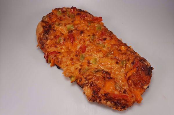 Afbeelding van Paprika uien kruier