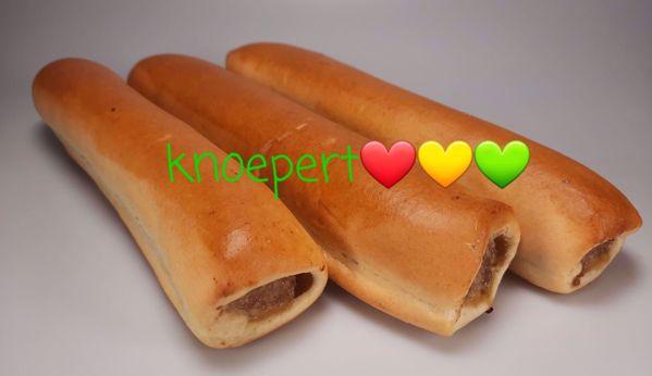 Afbeelding van Knoepert